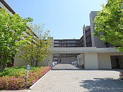 オーベルグランディオ横浜鶴見アリーナ7階建