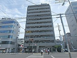 エスリード京都駅前[1106号室号室]の外観
