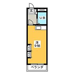 日本ライン今渡駅 2.8万円