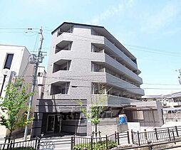 近鉄京都線 伏見駅 徒歩7分の賃貸マンション