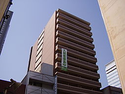 CASSIA錦本町通(旧スタジオスクエア錦)[12階]の外観
