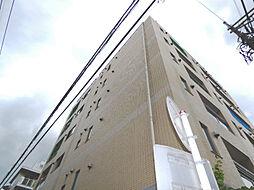 アクシーズグランデ蕨II[2階]の外観
