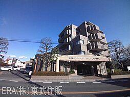 ルネ東松山パークヒルズ 中古マンション
