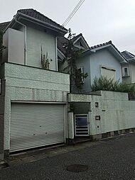 兵庫県神戸市須磨区東白川台4丁目