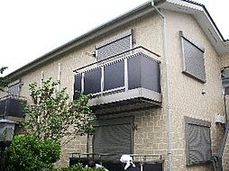 神奈川県横浜市金沢区釜利谷東7丁目の賃貸アパートの外観