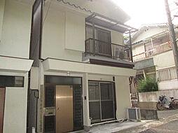 [一戸建] 兵庫県神戸市垂水区千鳥が丘2丁目 の賃貸【/】の外観