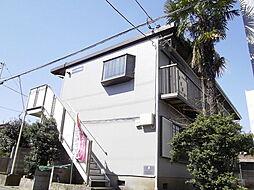 一橋学園駅 2.6万円