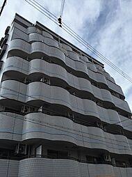 グランコルベールなんば[6階]の外観