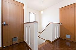 2階、廊下