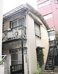 石川台駅 3.8万円