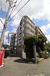 パークコート太宰府[406号室]の外観