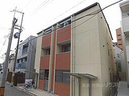 SQUARE9神崎川[2階]の外観
