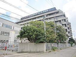 横須賀市民病院...