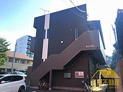 リフミック姪浜・ペット可・[201号室号室]の外観