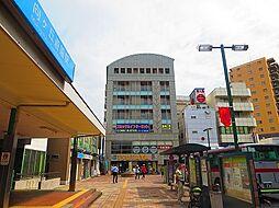 ヨシザワプラザビル[5階]の外観