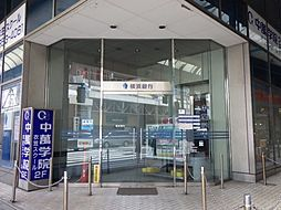 銀行横浜銀行 ...