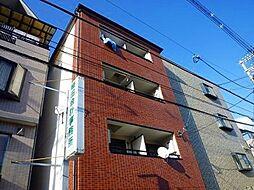 ピア小阪[301号室号室]の外観