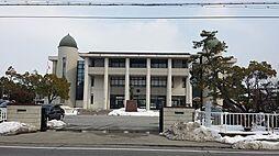 長浜北中学校