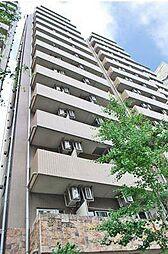 リクレイシア西麻布II番館[8階]の外観