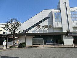 東海道線「茅ヶ...