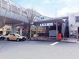 清瀬駅1077...