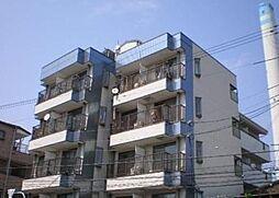 ハイグレードマンションサニー[50C号室号室]の外観