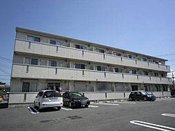 BAY HOUSE[2階]の外観