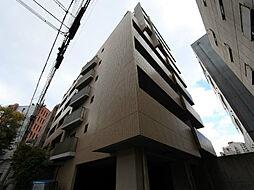 愛知県名古屋市熱田区大宝3丁目の賃貸マンションの外観