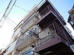 新生ハイツ[4階]の外観