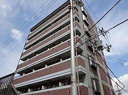 OBA住吉川[5階]の外観