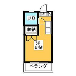 和田町駅 2.9万円