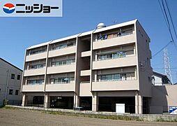 メゾン川崎[3階]の外観