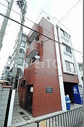 デトムワン京大前[3階]の外観