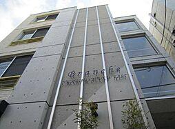 ブランシェ西新宿イースト[103号室]の外観