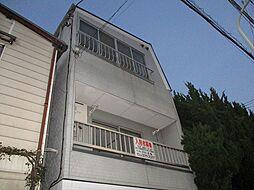 [一戸建] 東京都世田谷区中町5丁目 の賃貸【/】の外観