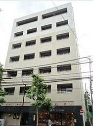 Casa Verde 〜カーサベルデ〜[3階]の外観