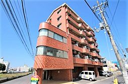 パンドラマンション[5階]の外観