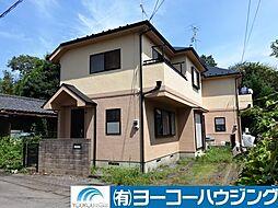 [一戸建] 東京都あきる野市油平 の賃貸【/】の外観