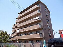 エスポワール恵我之荘[3階]の外観