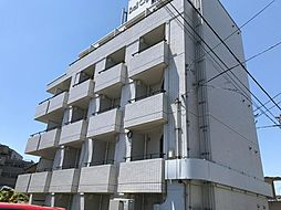 ベルシティ黒松[205号室]の外観