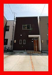 [一戸建] 愛知県名古屋市中川区八幡本通2丁目 の賃貸【/】の外観