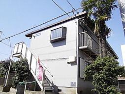 一橋学園駅 2.7万円