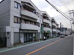 大阪府守口市竜田通1丁目の賃貸マンションの外観