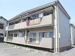 林アパートI[111号室号室]の外観
