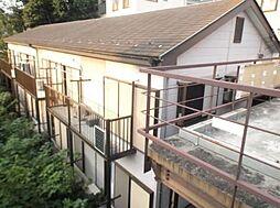 プラムガーデンA[1階]の外観