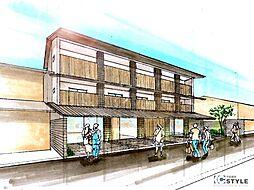 仮)上賀茂デザイナーズマンション[304号室]の外観