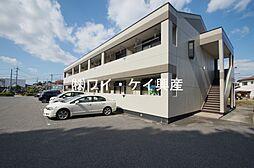 コンフォース亀山I[207号室]の外観