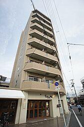 ETC清水駅前[9階]の外観
