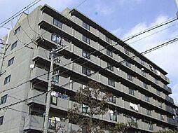 サンオーク タツミ[8階]の外観