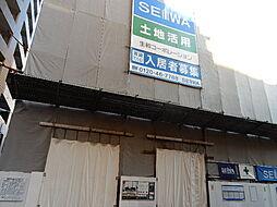 都営新宿線 馬喰横山駅 徒歩5分の賃貸マンション